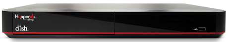 Hopper 3 HD DVR from MY ULTIMATE TV in DES MOINES, IA - A DISH Authorized Retailer