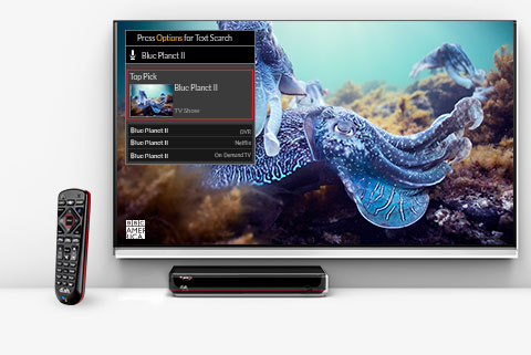 Hopper DVRs  with Voice Control remote - MY ULTIMATE TV in DES MOINES, IA - DISH Authorized Retailer