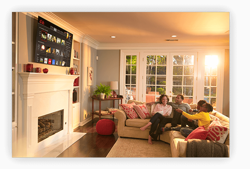 Watch TV with DISH - MY ULTIMATE TV in DES MOINES, IA - DISH Authorized Retailer